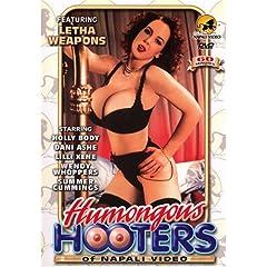 Humongous Hooters