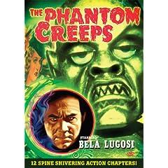 Phantom Creeps