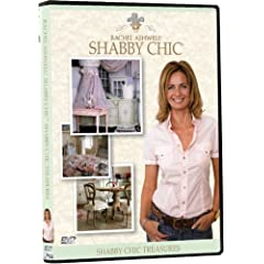 Rachel Ashwell's Shabby Chic: Gifts, Sentiments & Romance