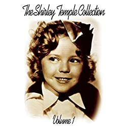 Vol. 1-Shirley Temple Collection