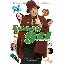 Nanny 911 - Season 1