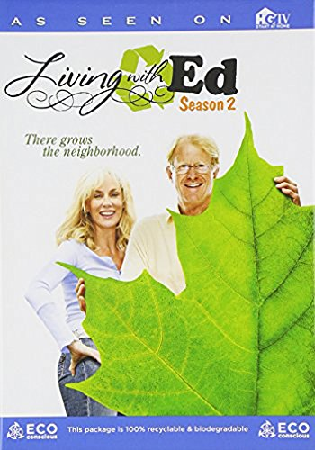Living with Ed: Season 2