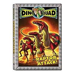 Dino Squad: Raptor Attack