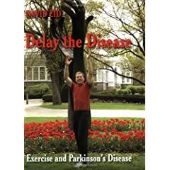 Delay the Disease Exercise and Parkinson's Disease