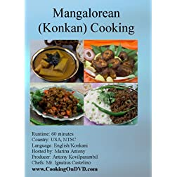 Mangalorean (Konkan) Cooking