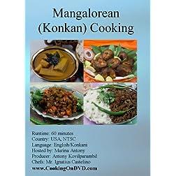 Mangalorean (Konkan) Cooking