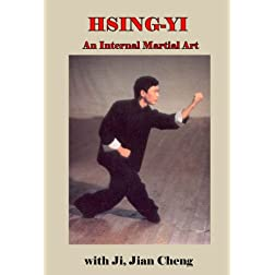 Hsing-Yi - An Internal Martial Art