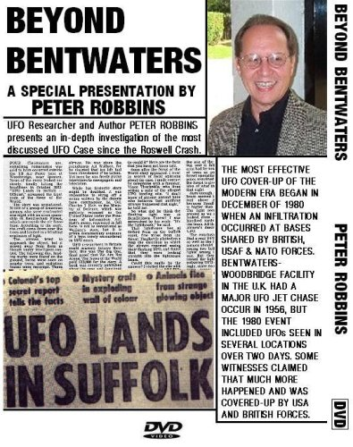Beyond Bentwaters