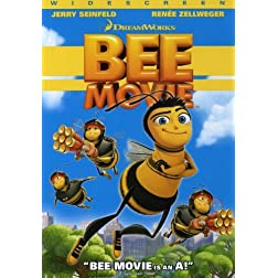 Bee Movie (Widescreen Edition)