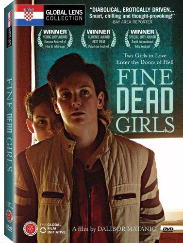 Fine Dead Girls