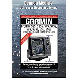 GARMIN GPSMAP 535, 535s (U.S. Inland), 545, 545s (U.S. Offshore), 525, 525s, 555, 555s (World W)