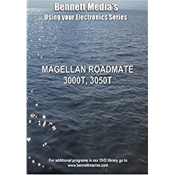 MAGELLAN ROADMATE 3000T, 3050T