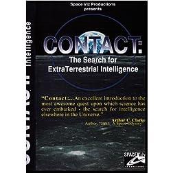 Contacto: La busqueda para la inteligencia extraterrestre