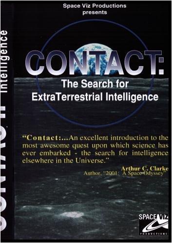 A Space Viz Production - Contacto: La b�squeda para la inteligencia extraterrestre