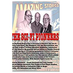 The Sci-Fi Pioneers