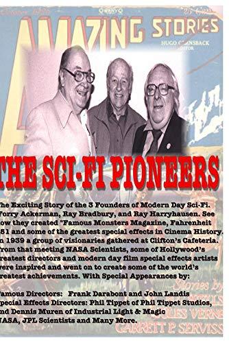 The Sci-Fi Pioneers