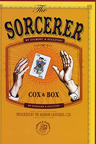 The Sorcerer and Cox & Box
