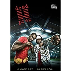 Dead Prez: Live in San Francisco