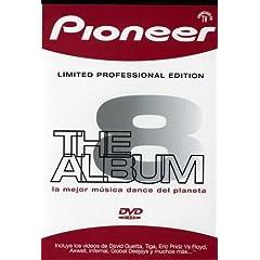Vol. 8-Pioneer the Album