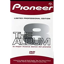 Vol. 8-Pioneer the Album