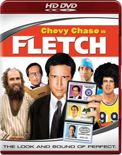 Fletch [HD DVD]