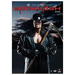 WWE: Backlash 2008