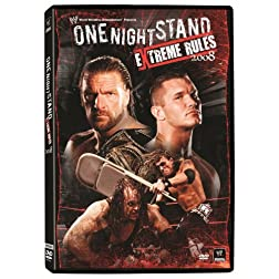WWE One Night Stand 2008