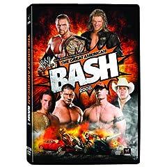 WWE: The Great American Bash 2008