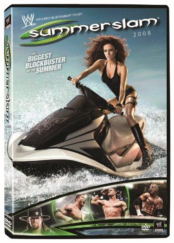 WWE: Summerslam 2008