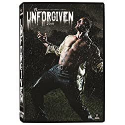 WWE: Unforgiven 2008