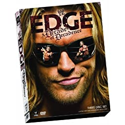 WWE Edge- A Decade of Decadence