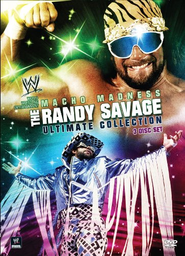 Randy Savage: Macho Madness