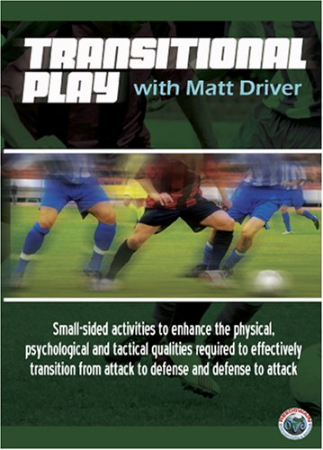 Soccer: Transitional Play
