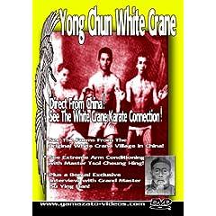 Yong Chun White Crane