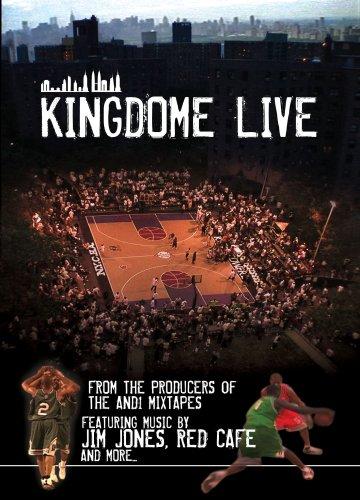 Kingdome Live
