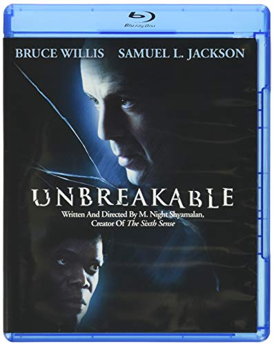 Unbreakable [Blu-ray]
