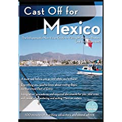 Cast Off for Mexico