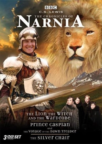 Chronicles of Narnia: Box Set Remastered Version