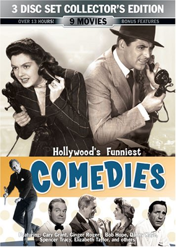 Hollywood's Funniest Comedies