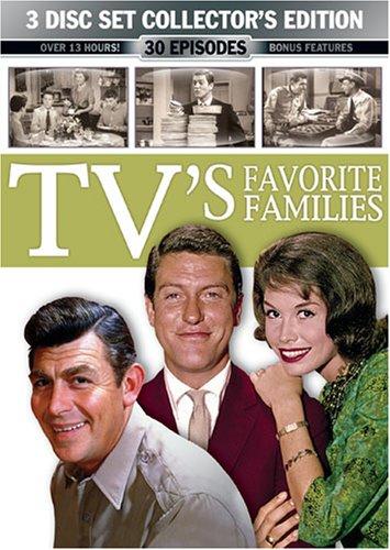 TV's Favorite Families
