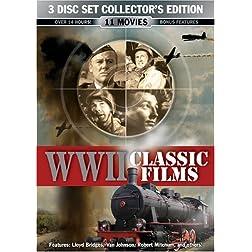 WW2 Classic Films