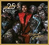 album art to Thriller 25