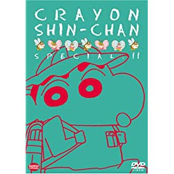 Crayon Shinchan Special 11