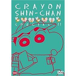 Crayon Shinchan Special 11