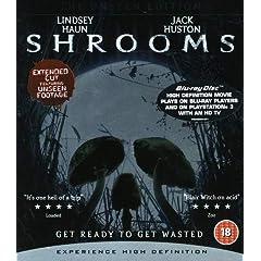 Shrooms [Blu-ray]