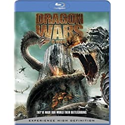 Dragon Wars [Blu-ray]