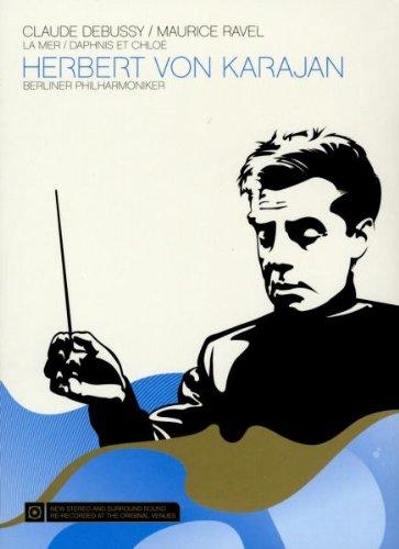 Debussy: La Mer; Ravel: Daphnis Et Chloe