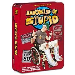 The World of Stupid