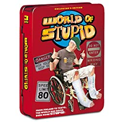 World of Stupid