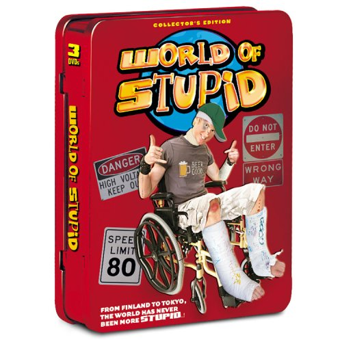 The World of Stupid